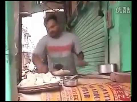 Indian fast food 1