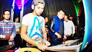 Video DJ Al Ghazali 2016 - LIVE Perform BALI download MP3, 3GP, MP4, WEBM, AVI, FLV Agustus 2017