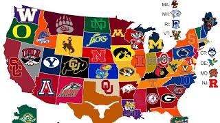 College Football Highlights - Week 6 2017