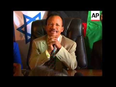 WRAP Fmr president Chiluba cleared of corruption, sot, leaving court