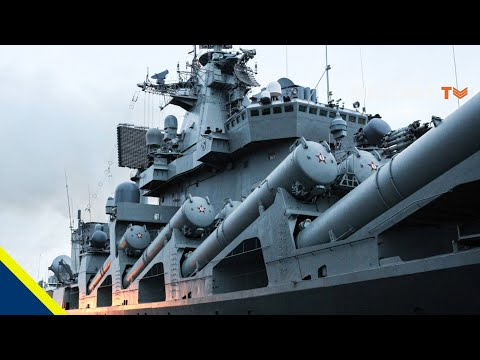 The 5 Deadliest Russian Navy Warships | Russian Destroyer And Frigate