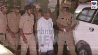 Bishop Franco Mulakkal arrest