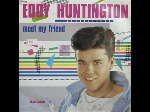 Eddy Huntington - May Day