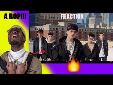 PRETTYMUCH - Blind (Official Video) *REACTION* 🔥🔥