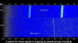 Gambar cover An Anomalous SETI Signal