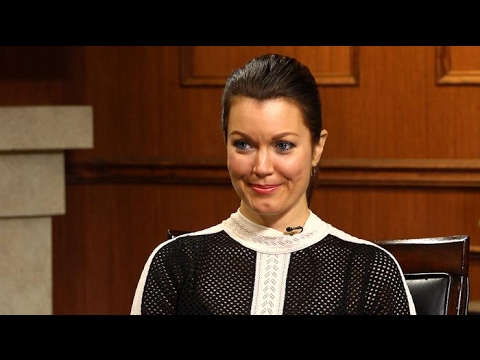 Bellamy Young on 'Scandal,' women in Hollywood, and politics