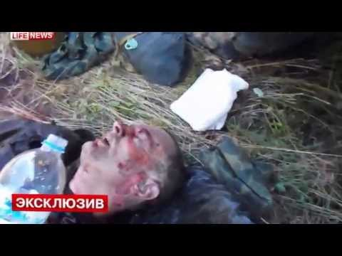 Ополченцы разгромили батальон