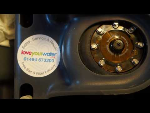 How To Regenerate Your Kinetico Water Softener