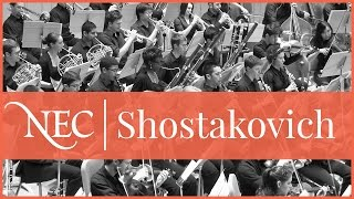 "Shostakovich: Symphony No. 11 in G minor, ""The Year 1905"""