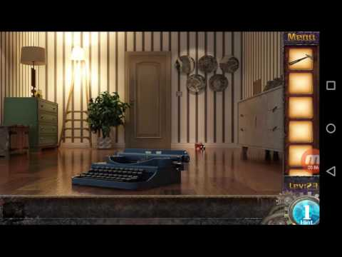 Escape Game the 50 Rooms 3 Level 23 Walkthrough