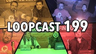 Loopcast 199! Preço do Zenfone 5, Headset da Magic Leap, notícias e mais!