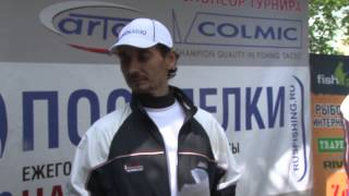 """""""ПОСИДЕЛКИ"""" - 2014 (1 тур, КРХ """"Белая Дача"""")"""