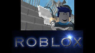 I escaped prison -Roblox obby