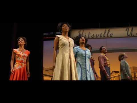Broadway Las Vegas: Motown The Musical
