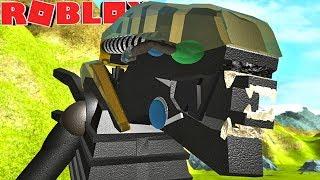 Special Testing (Roblox) - Alien Simulator, Hydra VS. Megavore - (#3) (Gameplay)