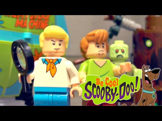 Is a 'Lego Scooby Doo' Video-Game Likely? - GeekDad