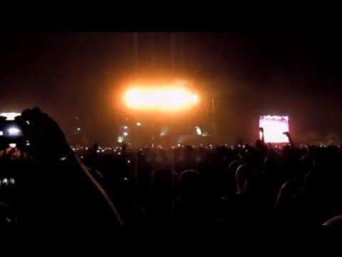 Heineken Balaton Sound 2011 - David Guetta Part 01