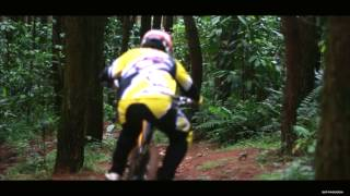 COMMITMENT // Jack Jacobs Gunung Pancar Mountain Bike Movie