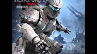 Halo: Spartan Assault [Original Soundtrack] - Finishing the Fight