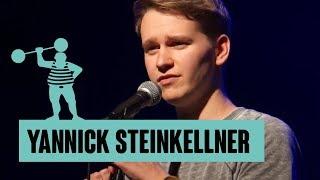 Yannick Steinkellner – RTL2