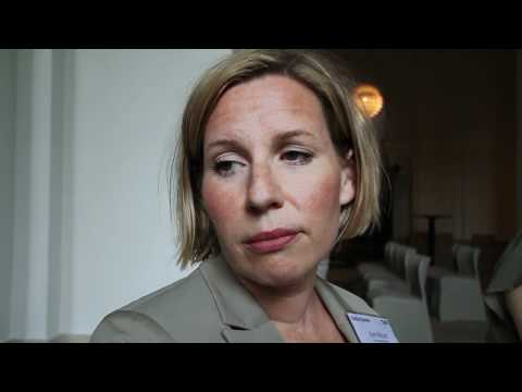 Hack4Europe - Interview - Karin Nilsson - The Swedish National Heritage Board