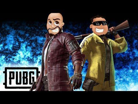 Kickin' Butt & Lookin' Good (PUBG - Playerunknown's Battlegrounds)