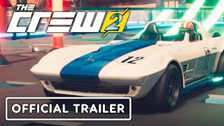 The Crew 2: The Game - Official Story Trailer