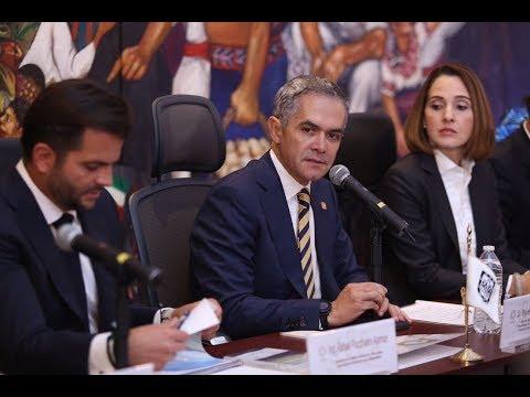 Se va Mancera, juez declara inconstitucionales sus fotomultas: Galván