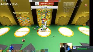 Variety Roblox stream - Sticking to Bee Swarm, Vesteria, DQ