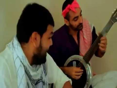 Peshawar ka Larki Song by Ali Gul Pir