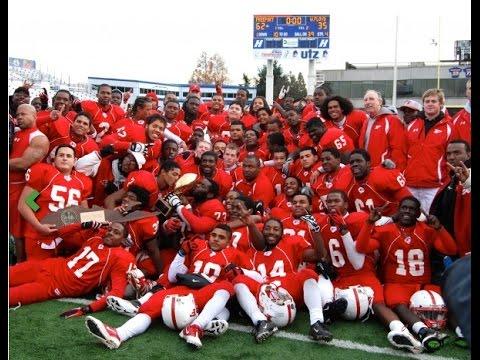 2010 Freeport vs Floyd  Long Island Championship W 62-35