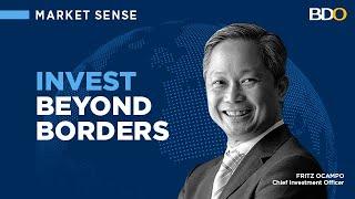 Market Sense Webinar No. 2   Invest Beyond Borders