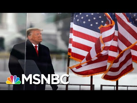 Trump Issues Statement Saying There Will Be 'Orderly' Transition Of Power On January 20'   MSNBC