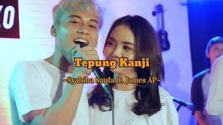 Download Syahiba Saufa ft. James AP - Tepung Kanji // story wa