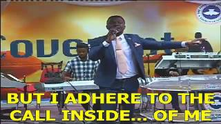 Deeper by Marvin Sapp  RCCG JCC Choir Cover