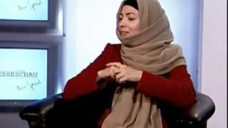 "Sabatina James: ""Kindesmissbrauch im Islam"" - Wie alt war Aisha wirklich?"