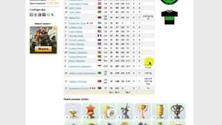11х11   Браузерные игры футбол онлайн симулятор(Классная браузерная игра - здесь: http://gamme1.ru/. Заходи прямо сейчас!, 2013-10-16T11:36:45.000Z)