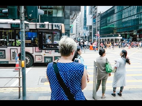 Our Adventure in Hongkong 2016 (Part I)
