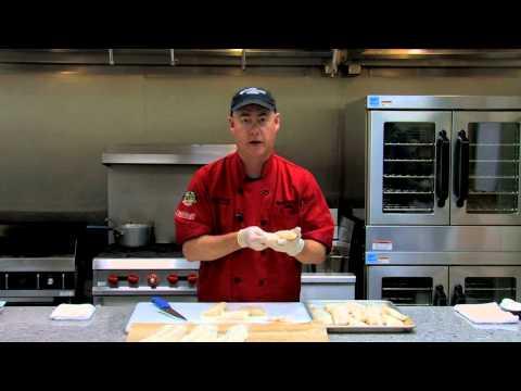 Crab Meat Stuffed Haddock.mov
