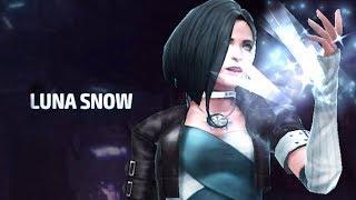 Marvel Future Fight T1 Luna Snow Gameplay Jpclip