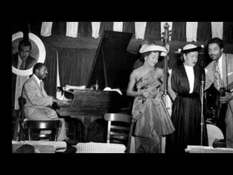 Billie Holiday- Recordings in Session Pt. 1: Prelude To A Kiss (HD) mp3