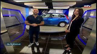Auto Focus - 31/10/2017 - Lada Kalina 2017