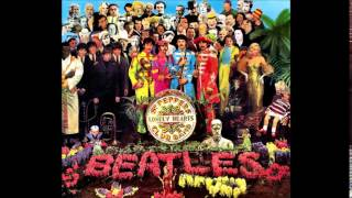 The Beatles - Sgt  Pepper's Lonely Hearts Club Band (Album Download)