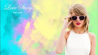 Love Story - Taylor Swift | 10-Hour Version
