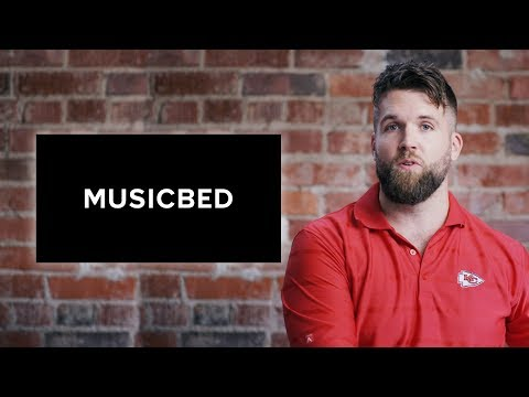 MusicBed's New Music Licensing Subscription Membership