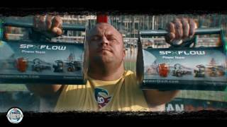 2016 MLO SCL Finals Dubai Official Trailer