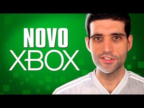 O novo Xbox em desenvolvimento, tênis EXCLUSIVO do Playstation e um jogo antigo talvez retorne