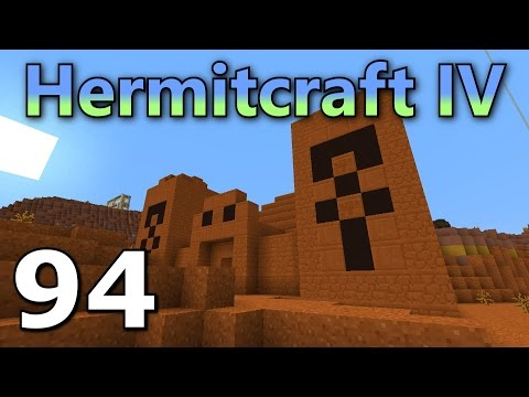 Hermitcraft 4 Ep.94- Murderous Wither...