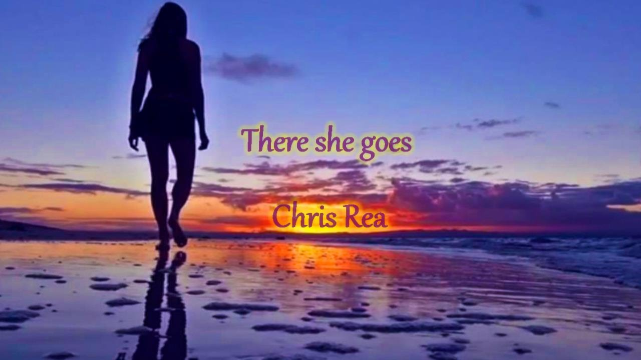 Chris Rea - YouTube
