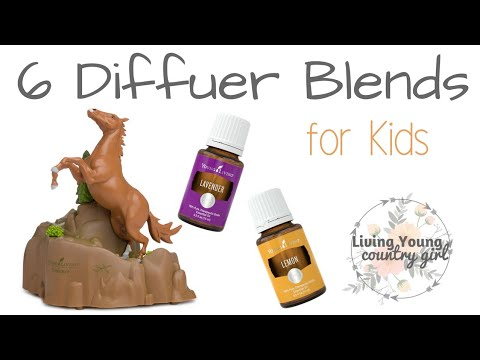 6-diffuser-blends-for-kids-||-young-living-essential-oils